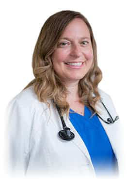 Angela Cobb, CRNP Clears Clinic Co-founder